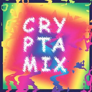"""Portada de """"Crypta Mix"""" de DiegoDP"""