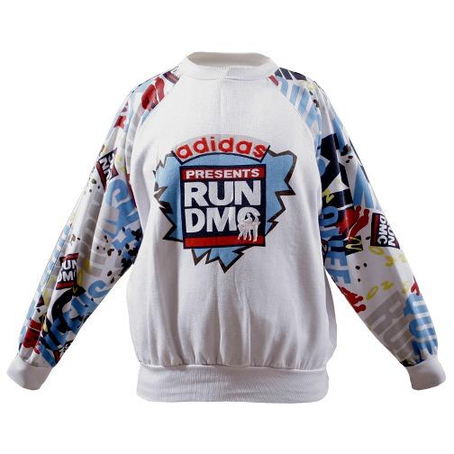Run Dmc adidas behind bars (2)