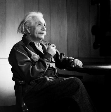 Einstein Herman Leonard