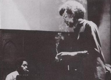 Brian Jackson & Gil Scott-Heron