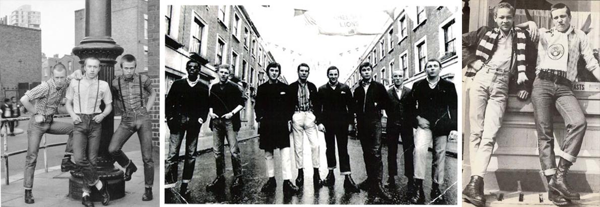 Original skinheads