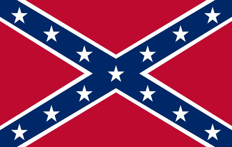 Bandera rebel