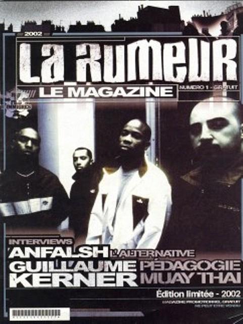 La Rumeur Ennemis (1)