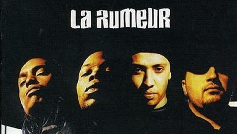 La Rumeur Ennemis