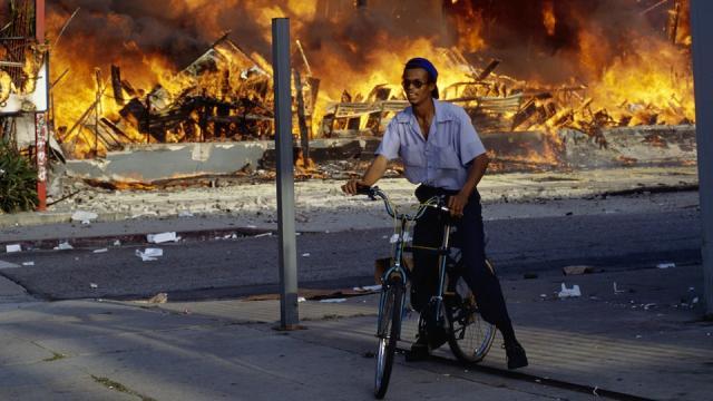 LA Riots Rodney King (1)