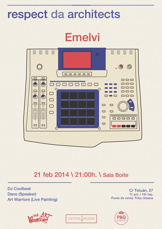 Architect 02: Emelvi