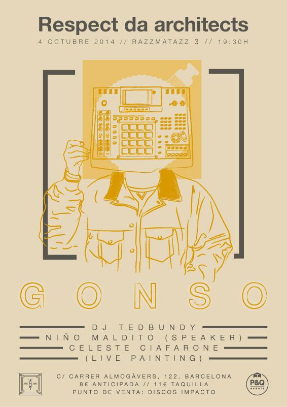 Architect 08: Gonso