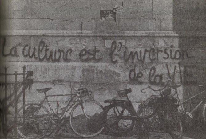 Despues de Mayo 68