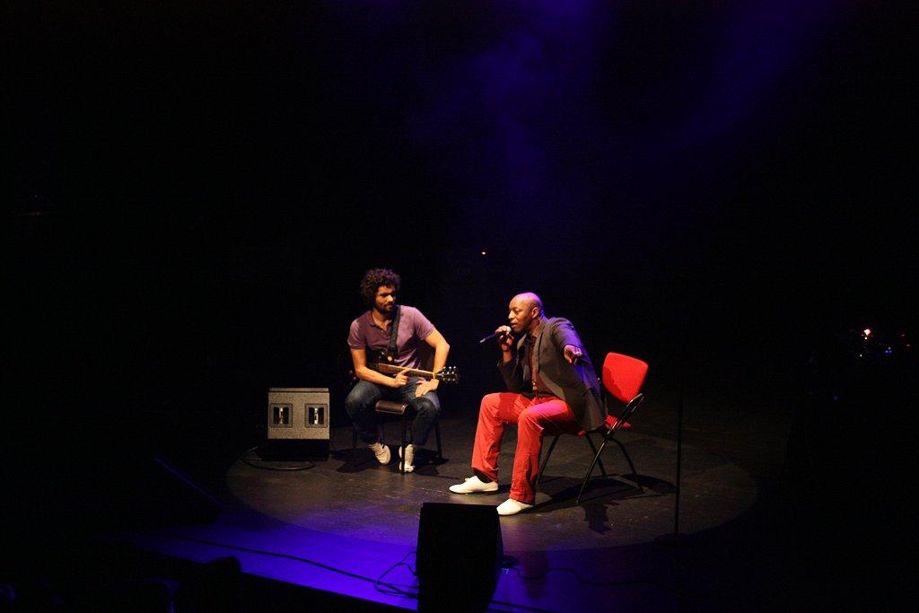 Oxmo Puccino Barcelona Barts concierto