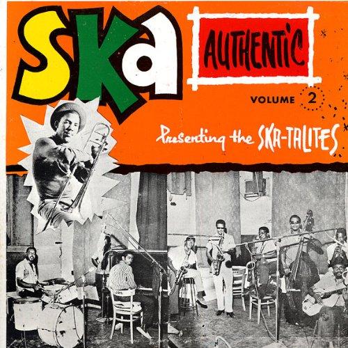 La foto incluida en la portada de este disco es la única conservada que muestra 8 de los 9 skatalites originales. El que falta, Don Drummond, aparece en la fotografía insertada en la izquierda.