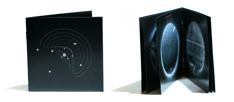 Erik Urano & Zar 1 – Cosmonáutica