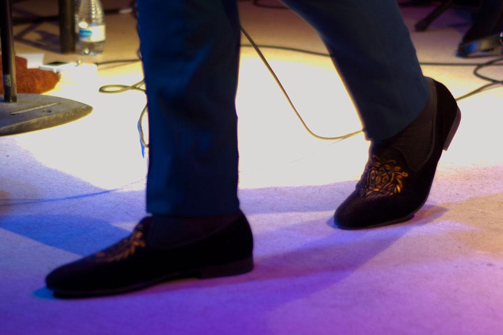 Eli Paperboy Shoes