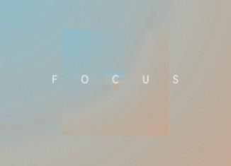"""Portada de """"Focus"""" de Erick Hervé"""