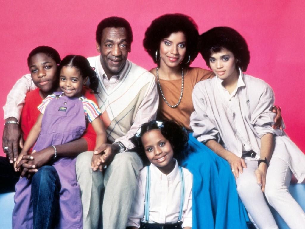 Bill Cosby cambió el rap
