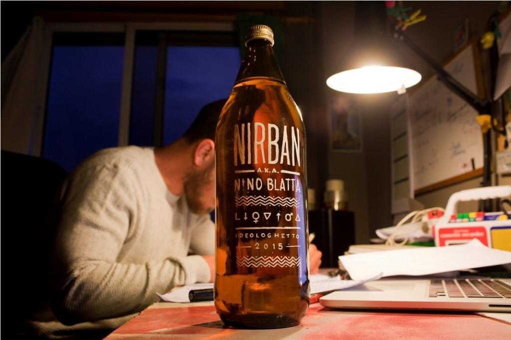 Nirban birra liquida
