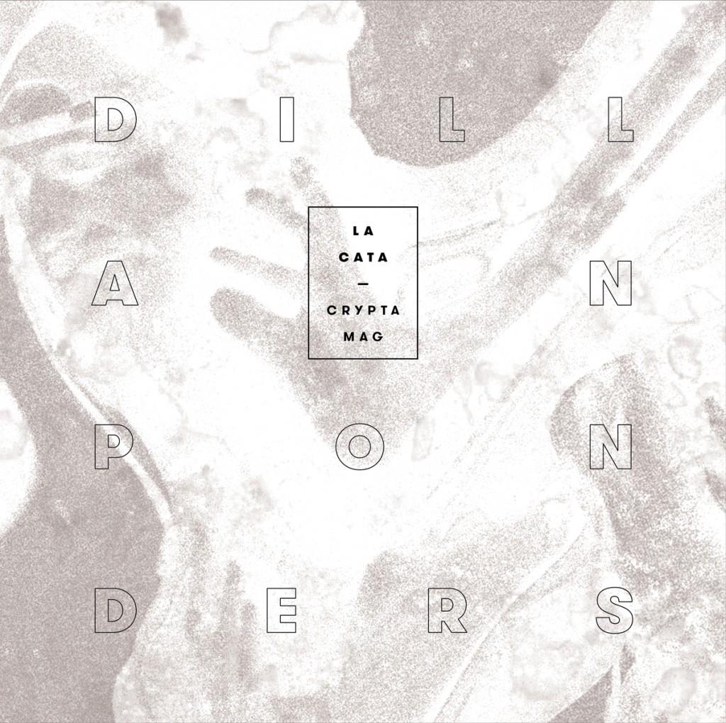 Portada de LaCata de CryptaMag, edición dedicada a DillanPonders