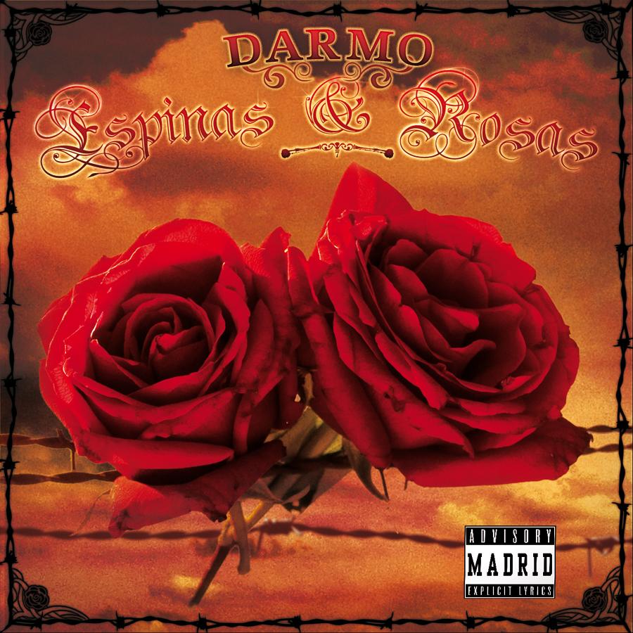 Portada de Espinas & Rosas de Darmo